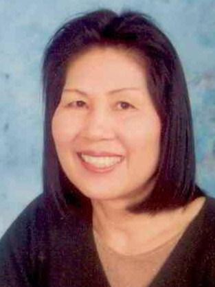Mieko Fujii : Japanese Class Teacher