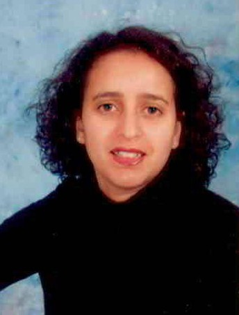 Narjisse Benkhraba : Assistant Director / English Class Teacher