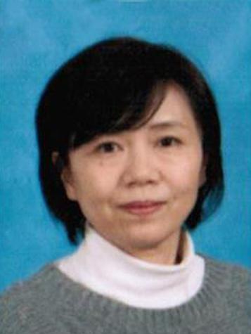 Chiaki Kawamura : Japanese Class Teacher