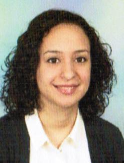 Anny Duran : English Class Assistant Teacher