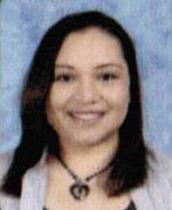 Vianey Vazquez : English Class Teacher